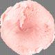 Eissorten Erdbeere